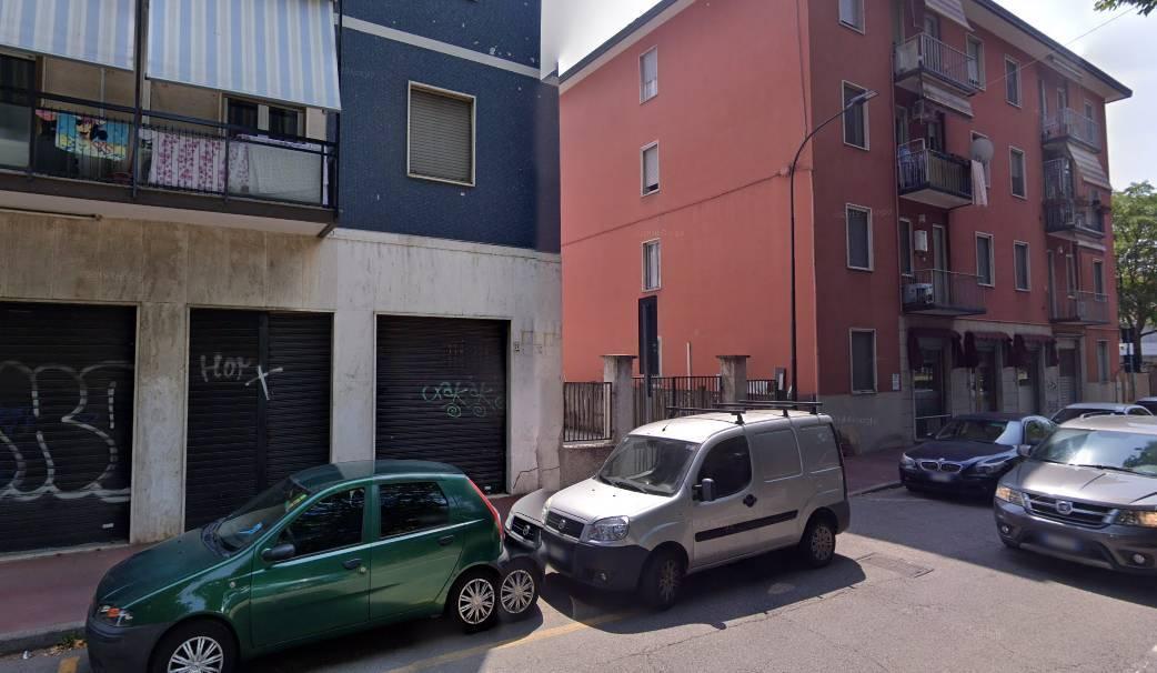 Negozio / Locale in vendita a Segrate, 1 locali, zona gro, prezzo € 79.000   PortaleAgenzieImmobiliari.it