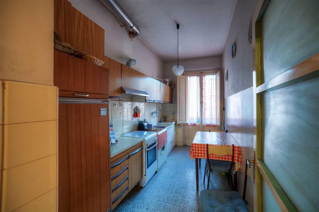Trilocale, Beccaria, Oberdan, Firenze, da ristrutturare