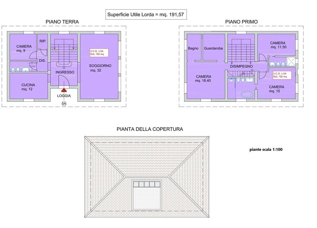Immobili di prestigioFirenze - Appartamento, Campo Di Marte, Le Cure, Coverciano, Firenze, ristrutturato