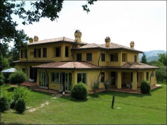 Villa, Bagnone, in ottime condizioni