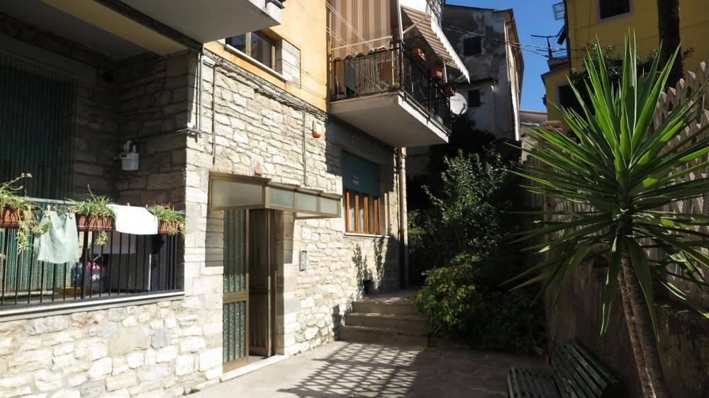 Appartamento in vendita a Portovenere, 3 locali, zona ano, prezzo € 135.000   PortaleAgenzieImmobiliari.it