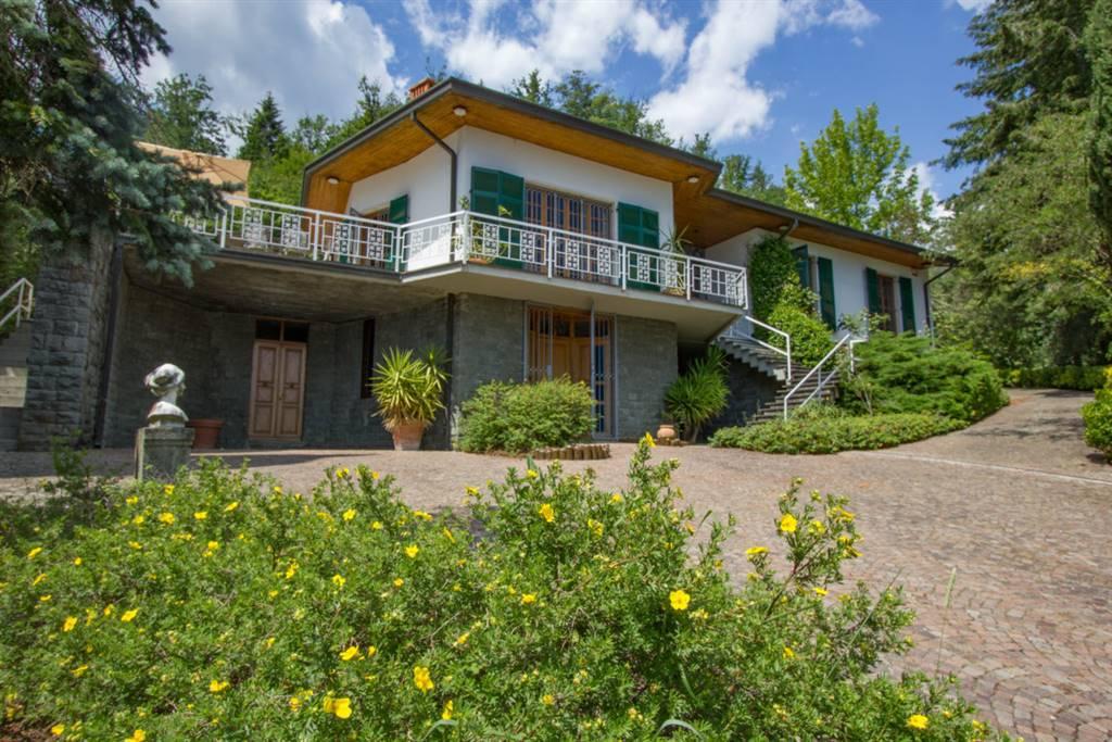 Villa in vendita a Fivizzano, 8 locali, zona Località: AGNINO, prezzo € 1.450.000 | CambioCasa.it