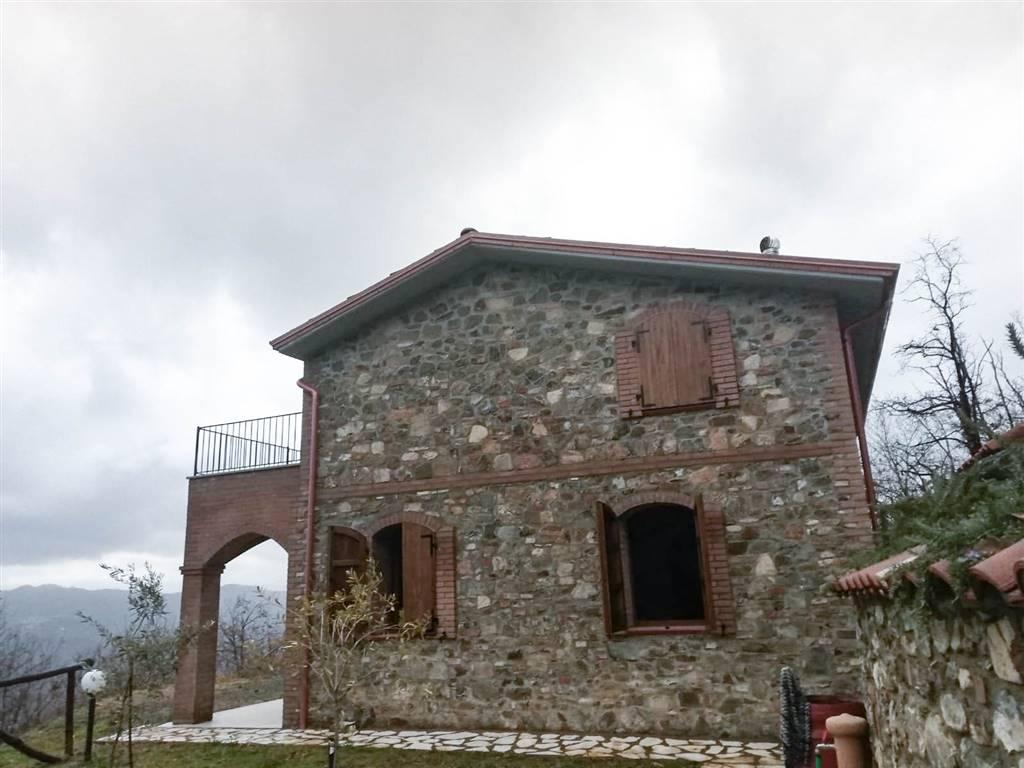 Villa in vendita a Podenzana, 5 locali, prezzo € 198.000   CambioCasa.it