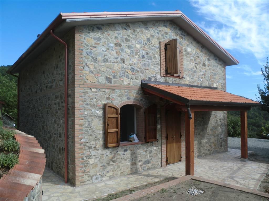 Villa in Via Provinciale, Podenzana