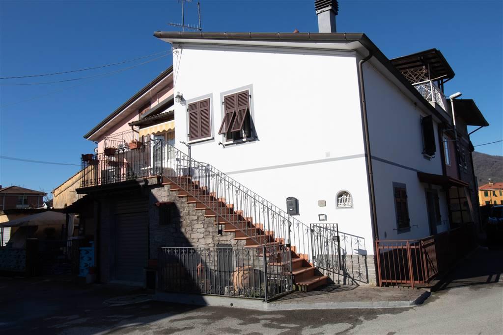 Soluzione Semindipendente in vendita a Aulla, 4 locali, prezzo € 75.000 | CambioCasa.it