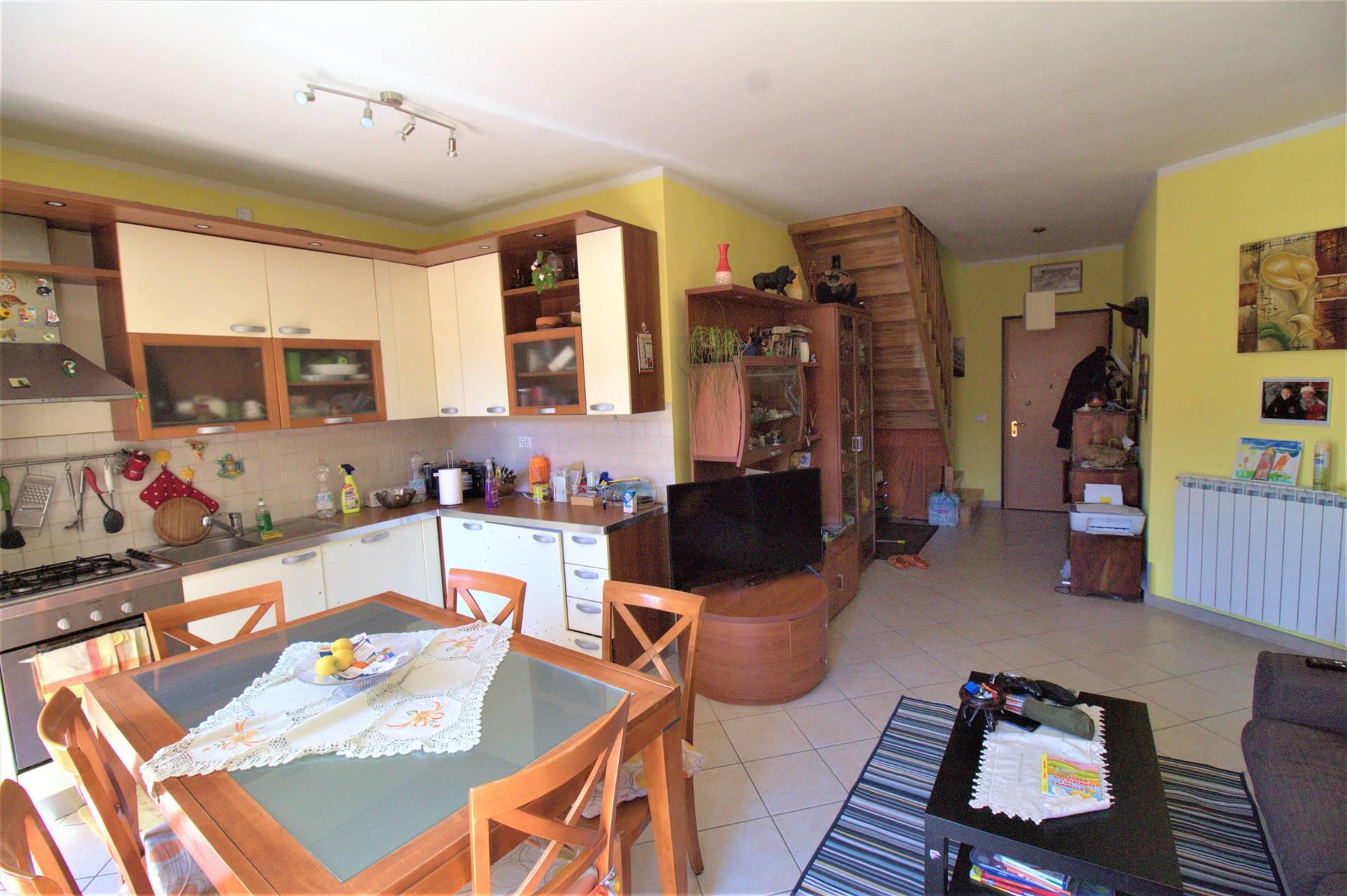 Appartamento in vendita a Licciana Nardi, 4 locali, zona arossa, prezzo € 145.000   PortaleAgenzieImmobiliari.it