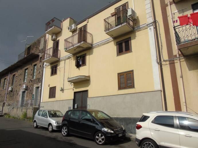 Trilocale in Via Faraci, Via P. Nicola - Picanello, Catania