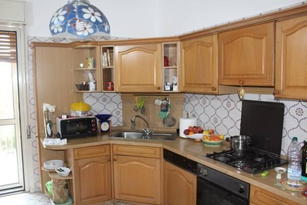 Appartamento in affitto a catania zona barriera rif b030 for Monovano arredato affitto catania
