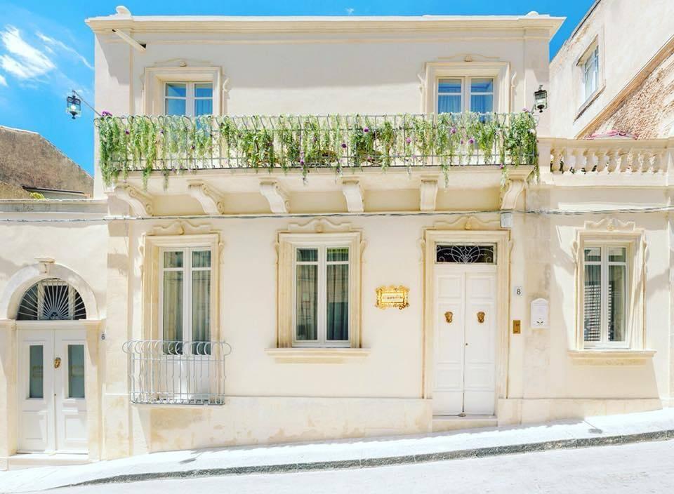 Appartamento in affitto a Noto, 2 locali, prezzo € 500 | CambioCasa.it