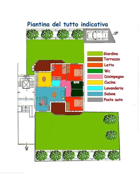Nuova costruzione in Via Francesco Vecchioni, Cava De' Tirreni