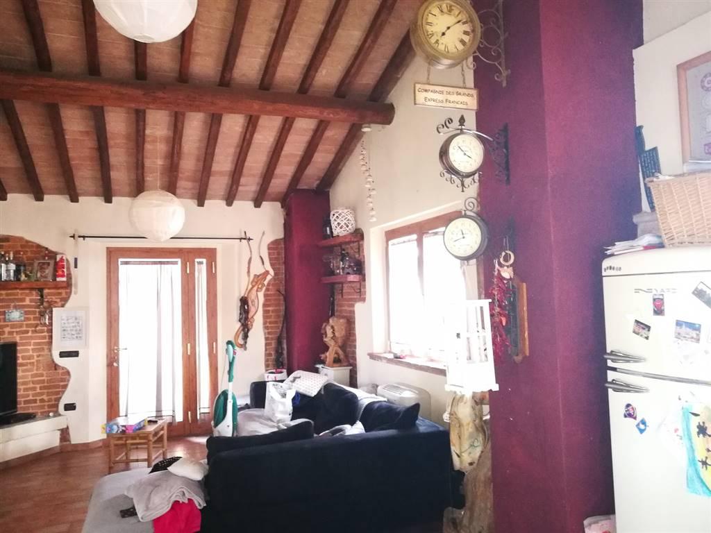 Quadrilocale in Costa Est...campagna\mare..., La Sdriscia, Piombino