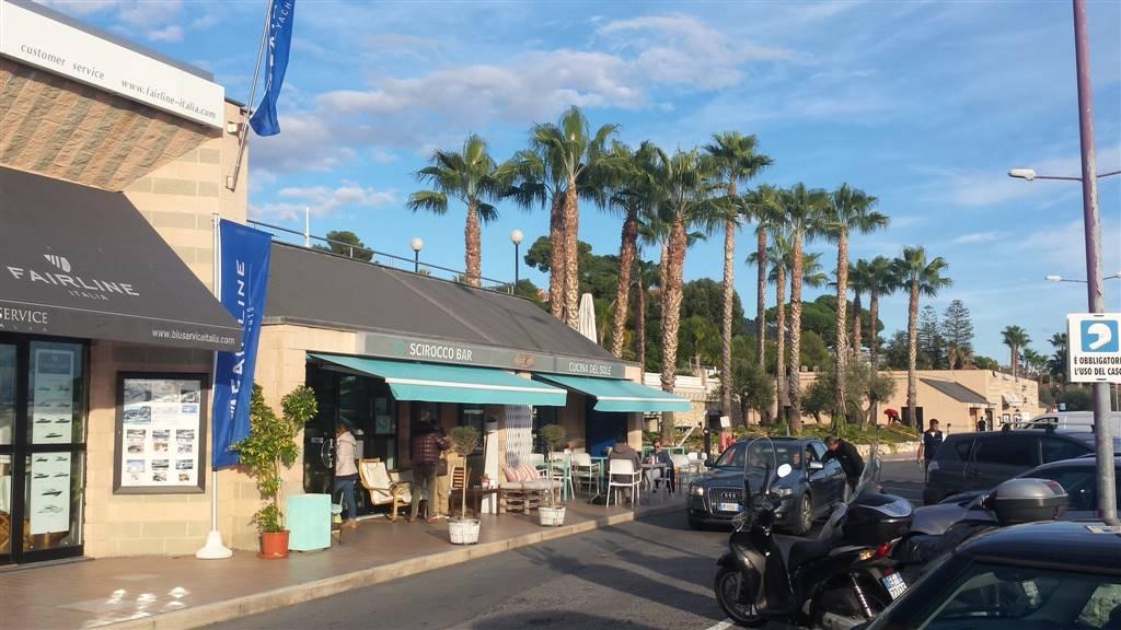 Bar, San Remo, in ottime condizioni