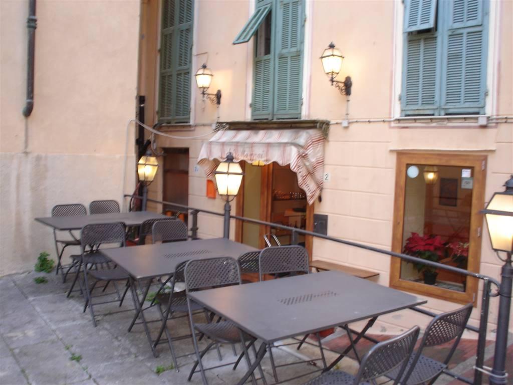 Ristorante / Pizzeria / Trattoria in vendita a Bordighera, 9999 locali, Trattative riservate | PortaleAgenzieImmobiliari.it