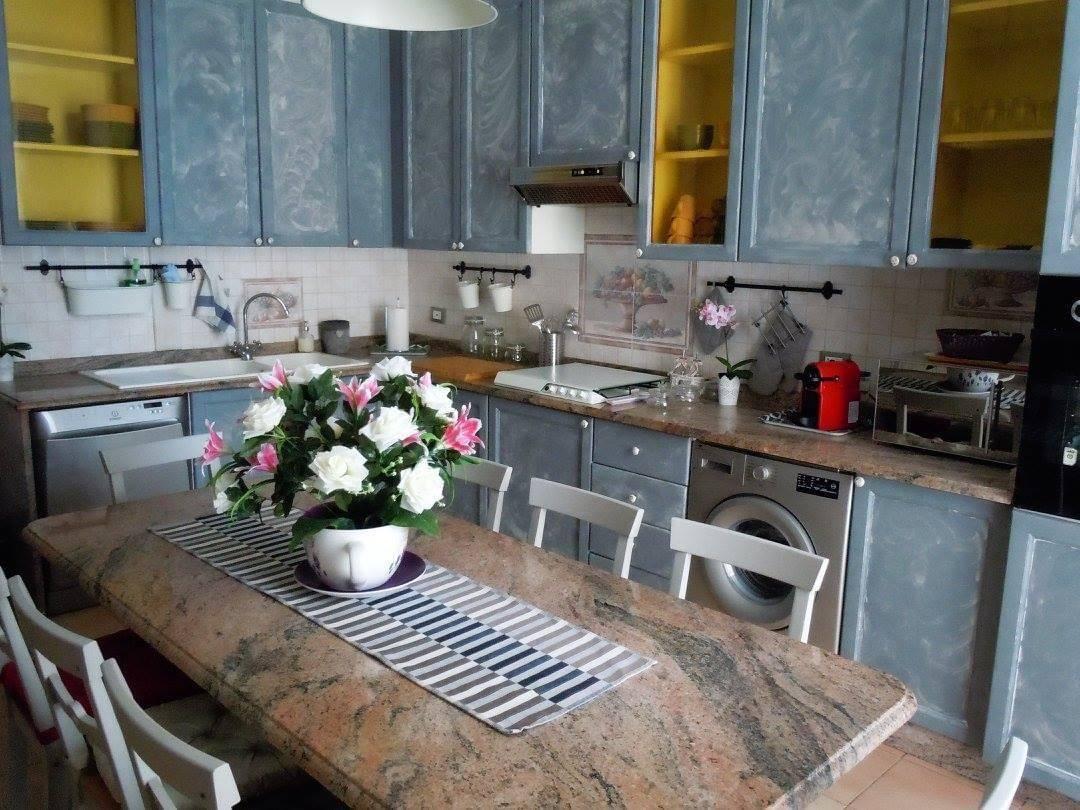 Appartamento in affitto a Ventimiglia, 5 locali, prezzo € 1.200 | PortaleAgenzieImmobiliari.it