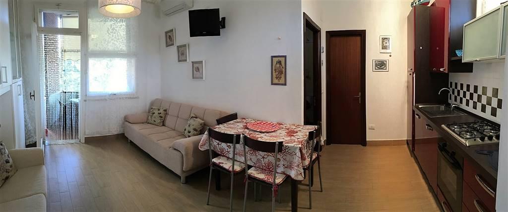 Appartamento in affitto a Follonica, 2 locali, zona Località: PRATORANIERI, Trattative riservate   CambioCasa.it