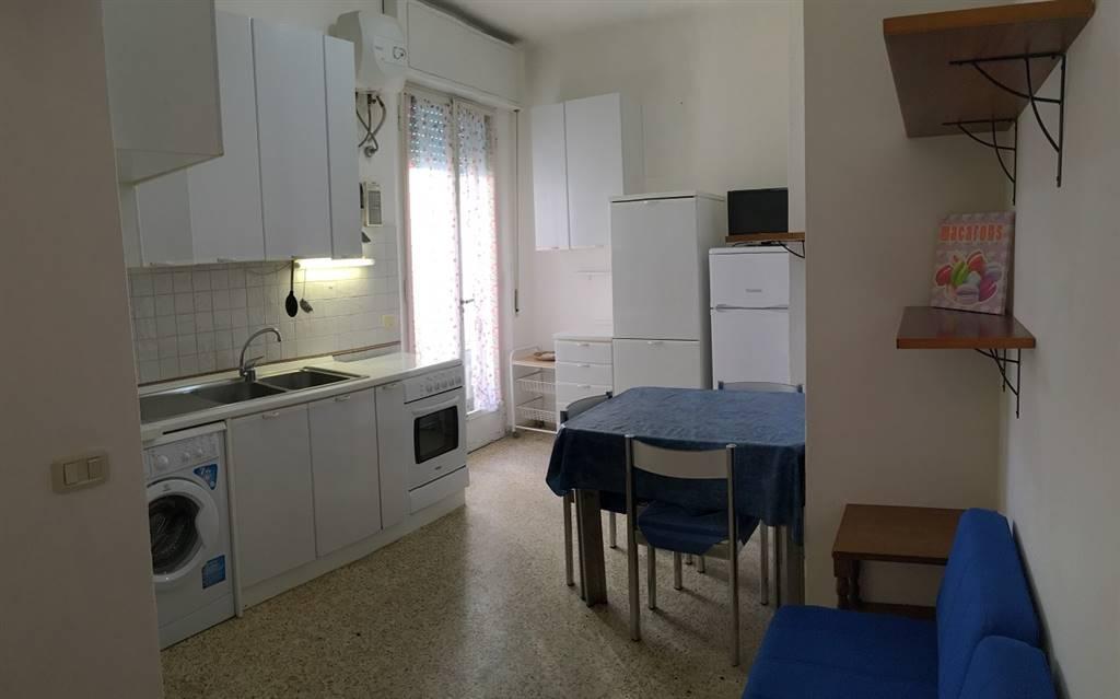 Bilocale in Via Buozzi 2, Follonica