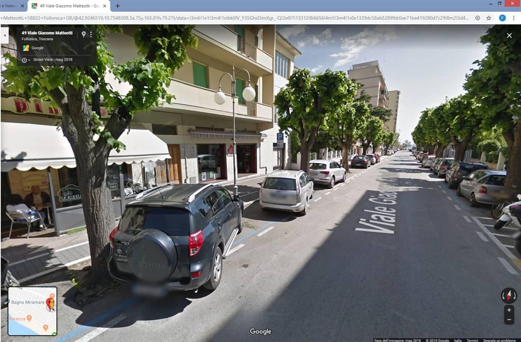 Attività / Licenza in affitto a Follonica, 2 locali, zona Località: CENTRO, prezzo € 800 | CambioCasa.it