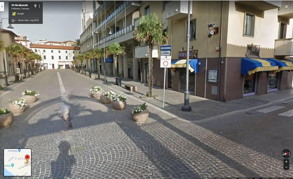 Ufficio / Studio in affitto a Follonica, 3 locali, zona Località: CENTRO, prezzo € 500 | CambioCasa.it