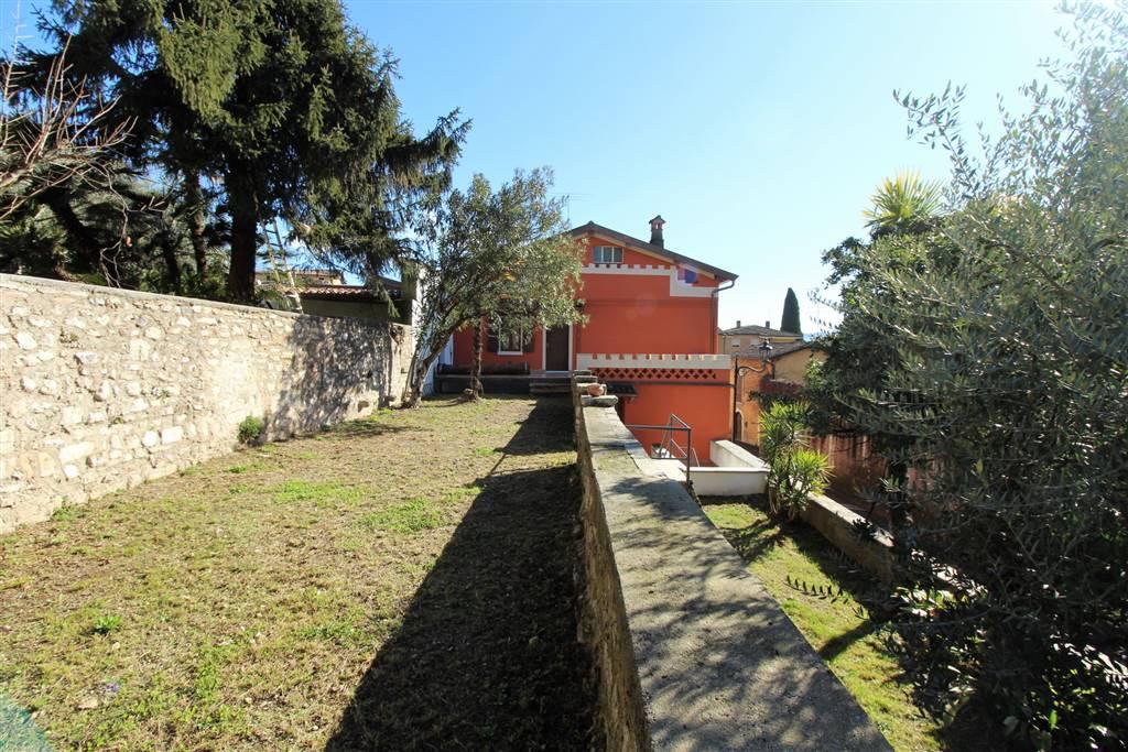 Attico in Via Fasano Sopra 1, Gardone Riviera