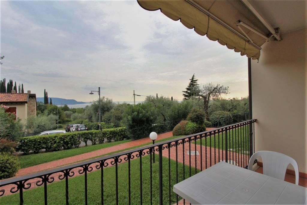 Trilocale in Via Pulciano Gaino, Toscolano-maderno