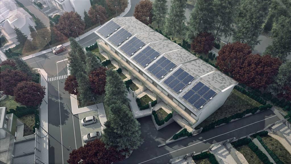 Nuova costruzione in Via Santa Dorotea, Collettara, Scoppito