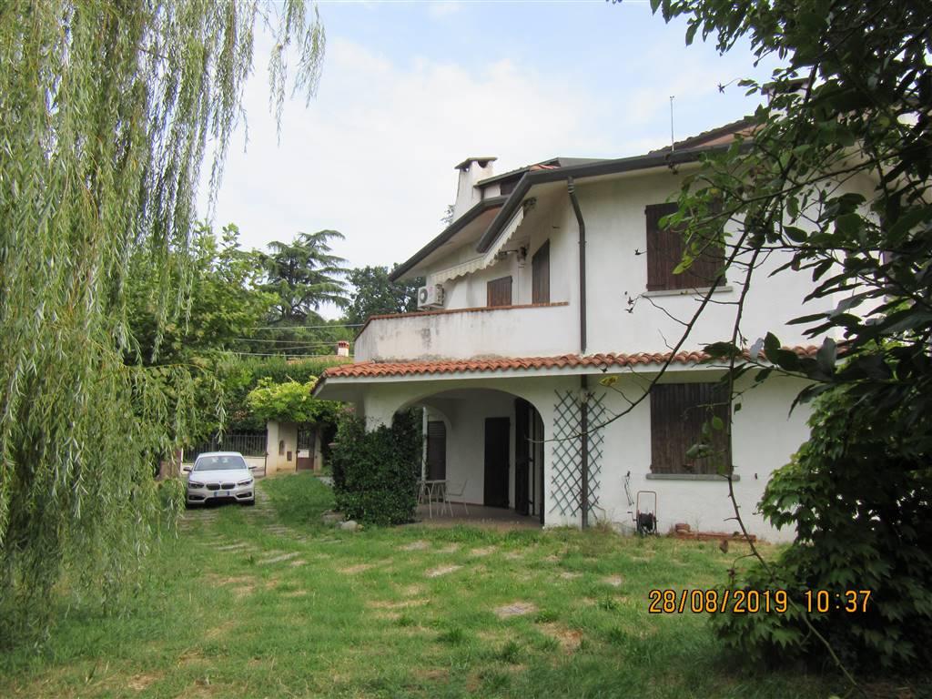 Villa a CELLATICA