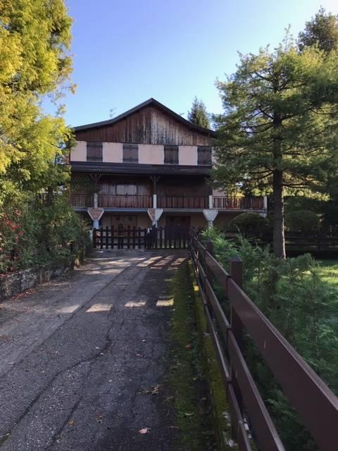 Villa bifamiliare a CASTIONE DELLA PRESOLANA