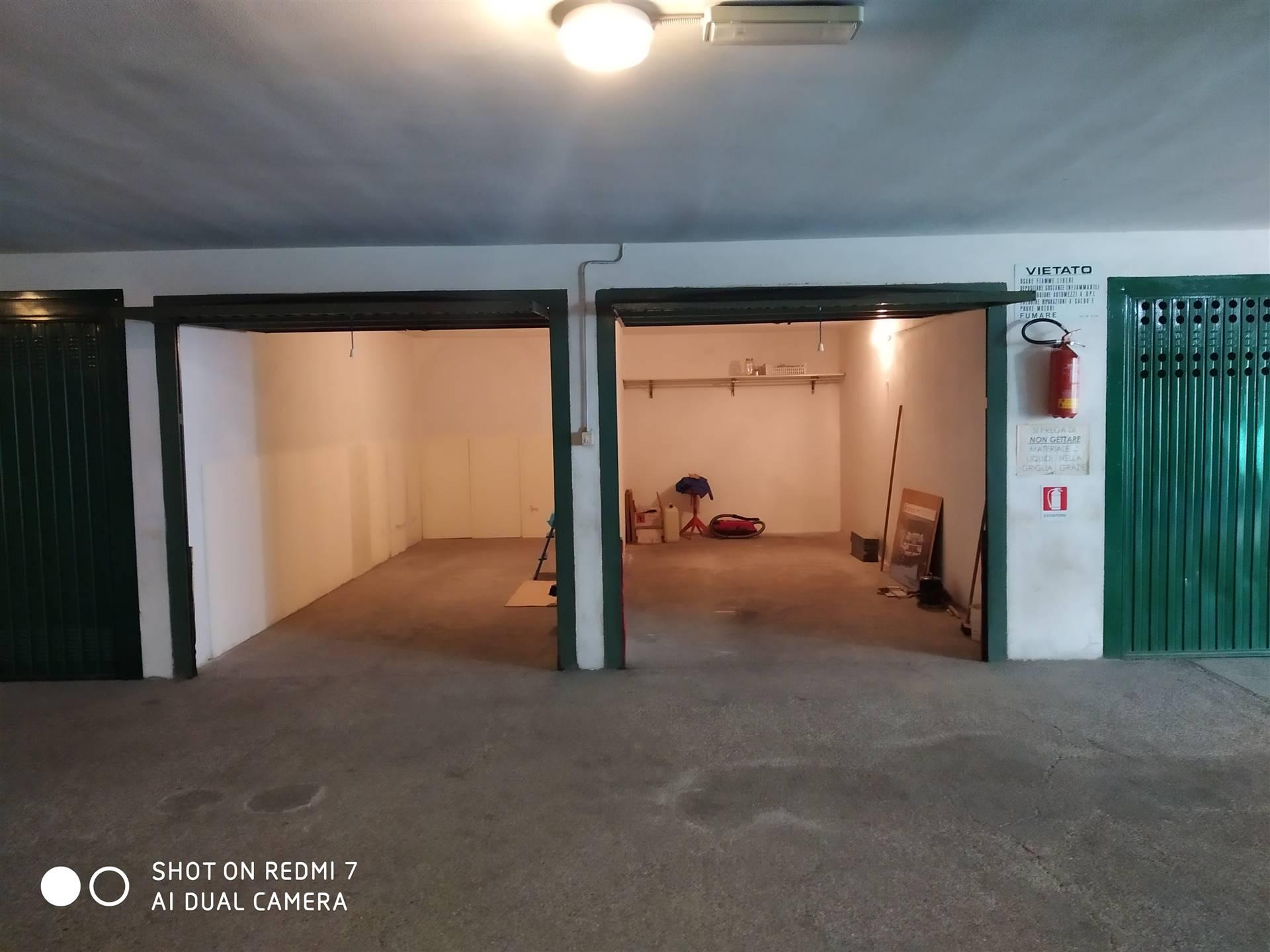 Garage / Posto autoaBRESCIA