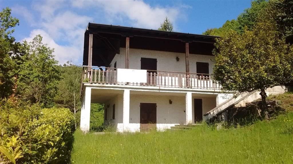 Villa in vendita a Agnosine, 3 locali, zona ago, prezzo € 195.000 | PortaleAgenzieImmobiliari.it