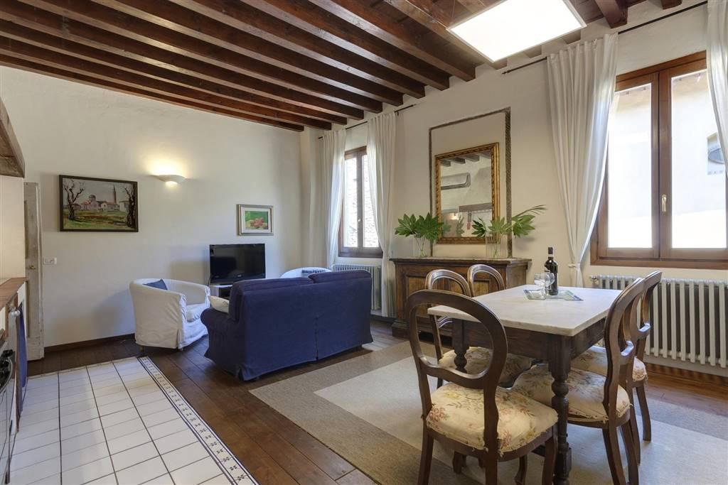 Trilocale, Centro Oltrarno, Santo Spirito, San Frediano, Firenze, in ottime condizioni