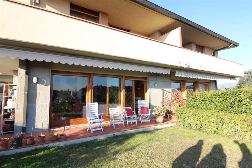 Villa a schiera in Via Dei Massoni 4, Bolognese, Firenze