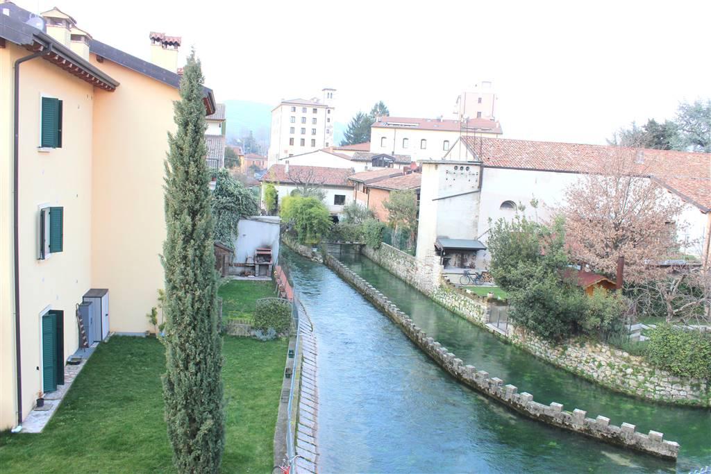 Bilocale in Via Laghetto Squara 1, Montorio, Verona