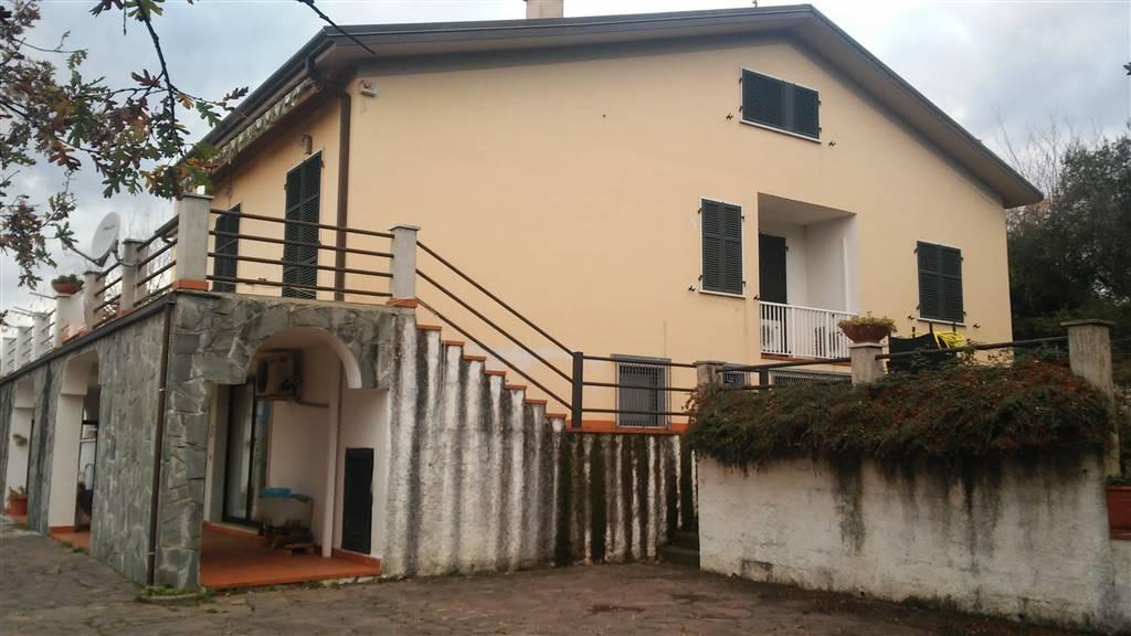 Bifamiliare, Bragarina, La Spezia, ristrutturato