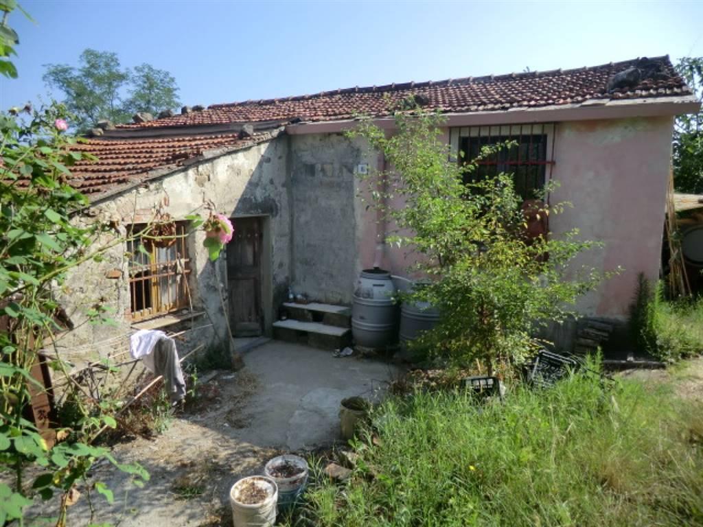 in vendita Rustico casale, Vezzano Ligure, piano terra ...