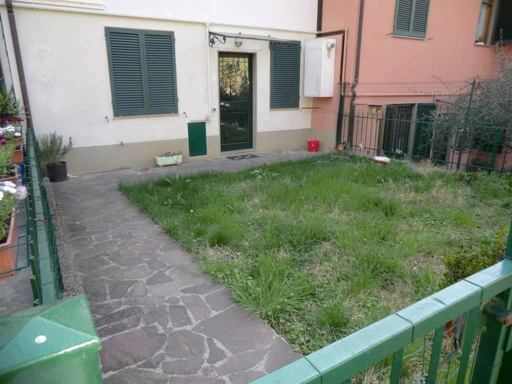 Terratetto, Bragarina, La Spezia