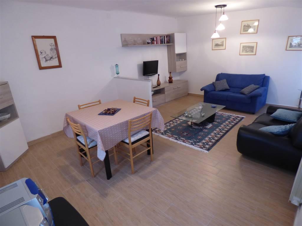 Appartamento in vendita a Vezzano Ligure, 5 locali, zona ano Superiore, prezzo € 120.000 | PortaleAgenzieImmobiliari.it