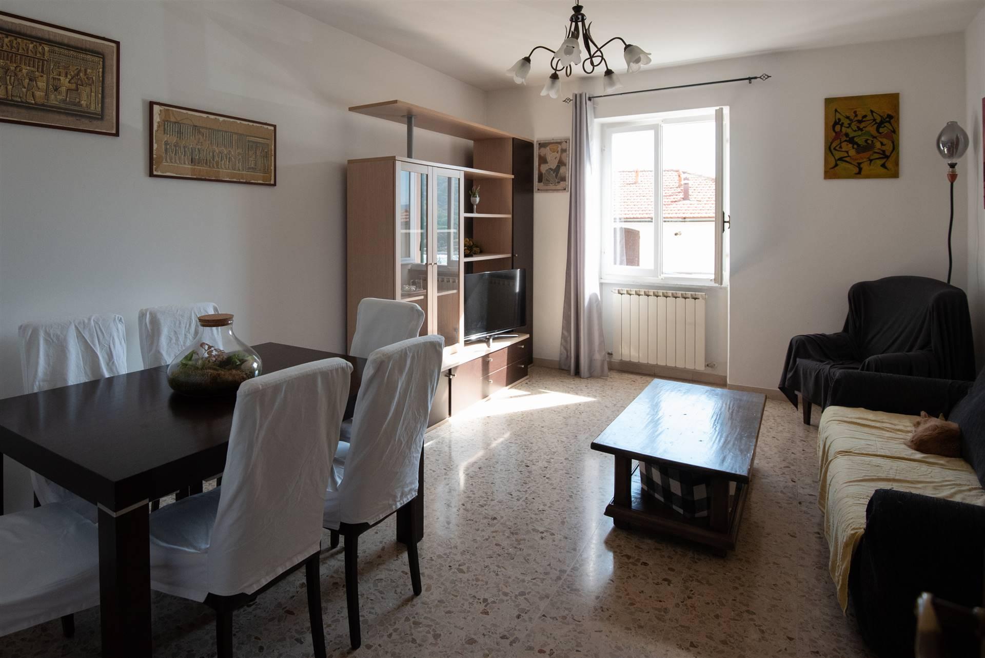 Appartamento in affitto a Portovenere, 4 locali, prezzo € 800 | PortaleAgenzieImmobiliari.it