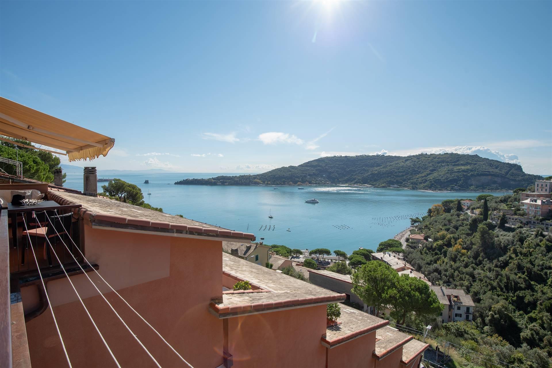 Villa a Schiera in vendita a Portovenere, 5 locali, zona Località: PORTOVENERE, prezzo € 650.000   PortaleAgenzieImmobiliari.it