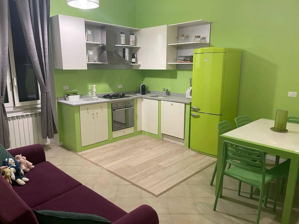 Appartamento in affitto a Portovenere, 2 locali, zona ano, prezzo € 700 | PortaleAgenzieImmobiliari.it