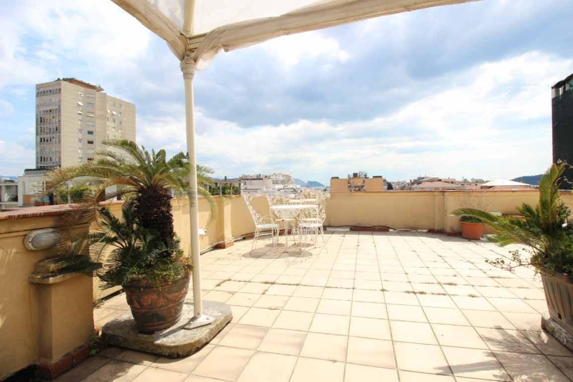 Attico / Mansarda in vendita a La Spezia, 4 locali, zona Località: CENTRO, prezzo € 330.000 | PortaleAgenzieImmobiliari.it