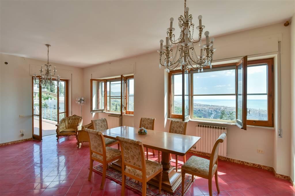 Appartamento, Ginestre , Sala Abbagnano , Panoramica , Casa Manzo, Salerno, abitabile