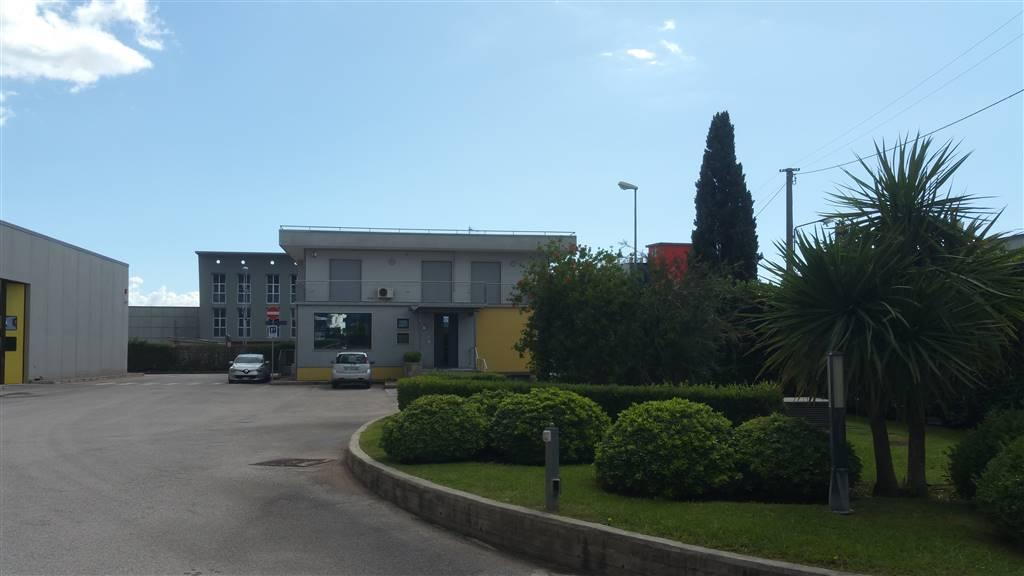 Ufficio, Fuorni, Salerno