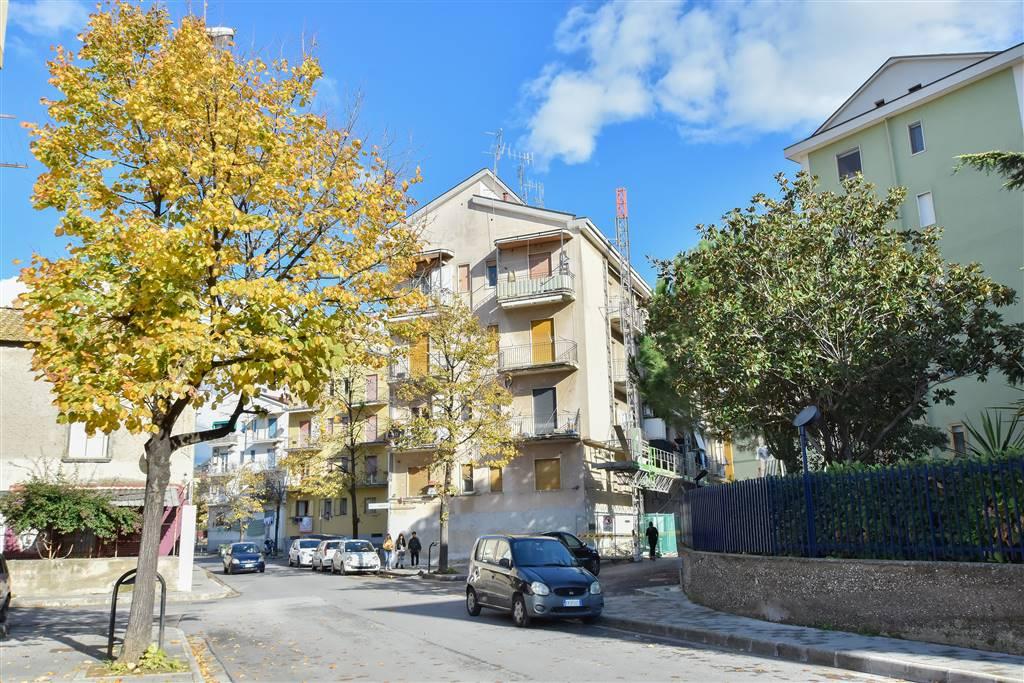 Quadrilocale in Via Volturno 3, Mercatello, Salerno