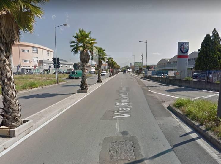Negozio, Fuorni, Salerno