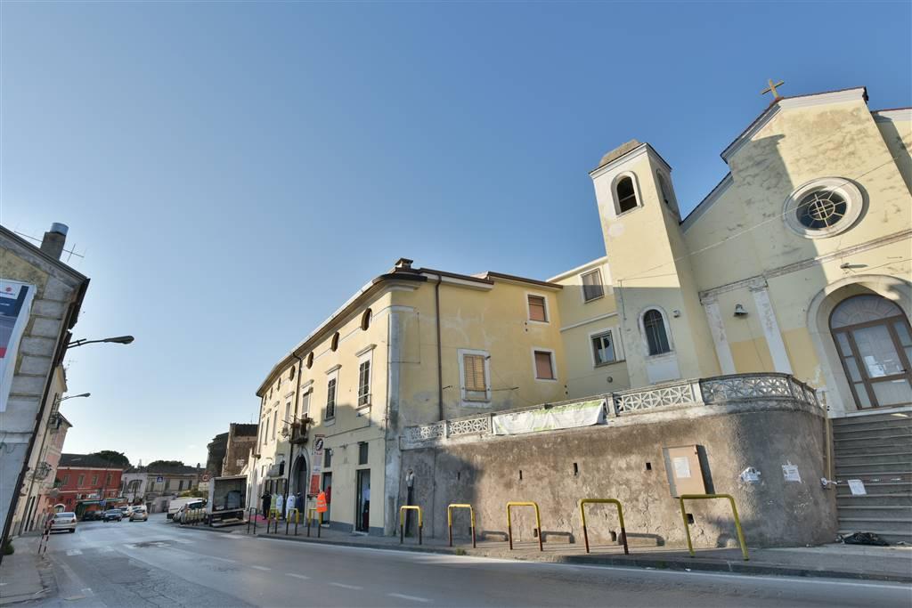Trilocale in Via San Leonardo 121, San Leonardo , Arechi , Migliaro, Salerno