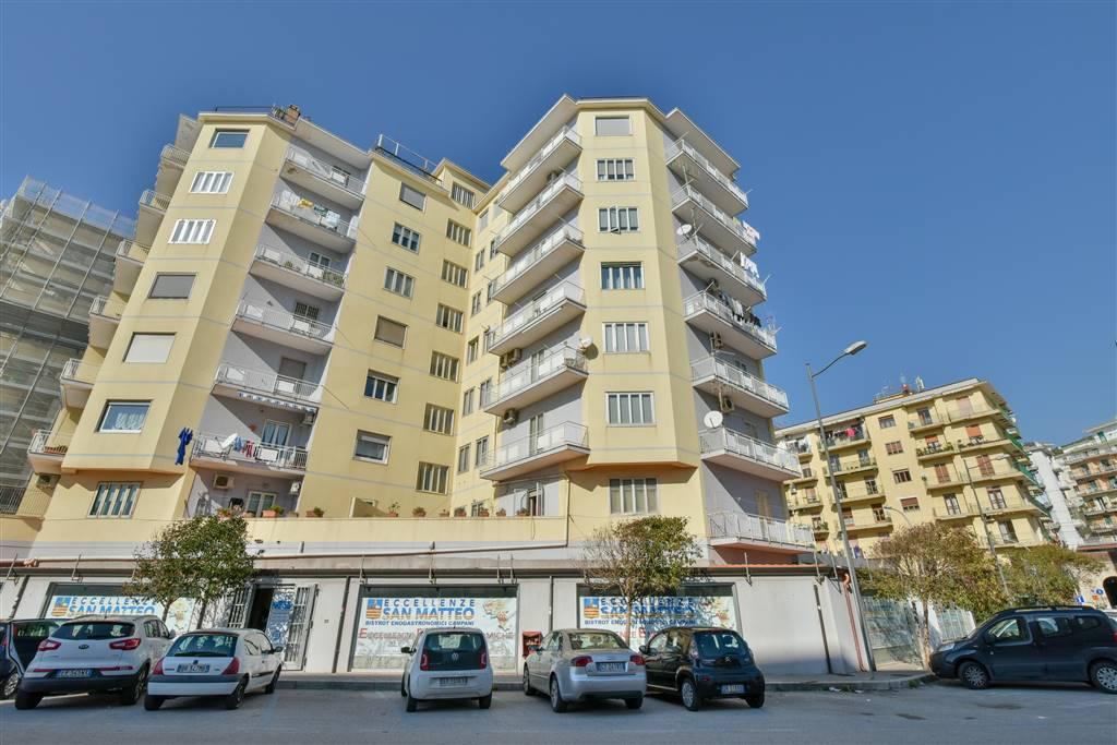 Appartamento in Via Giustino De Jacobis 3, Torrione, Salerno