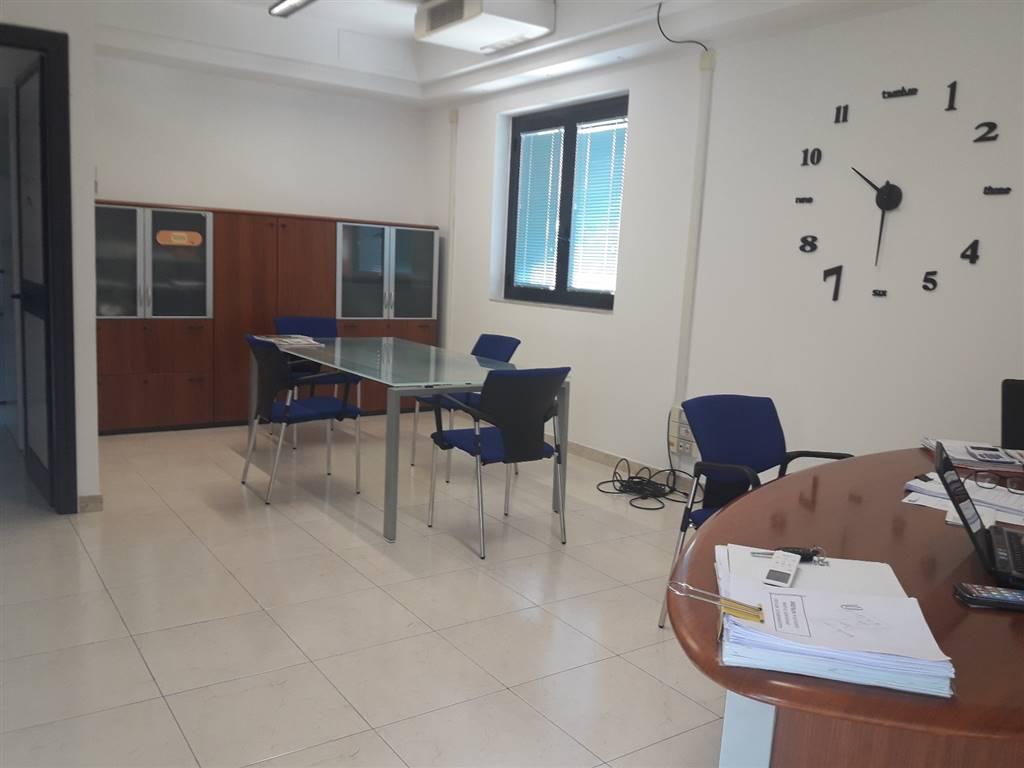 Ufficio, San Leonardo , Arechi , Migliaro, Salerno, in ottime condizioni