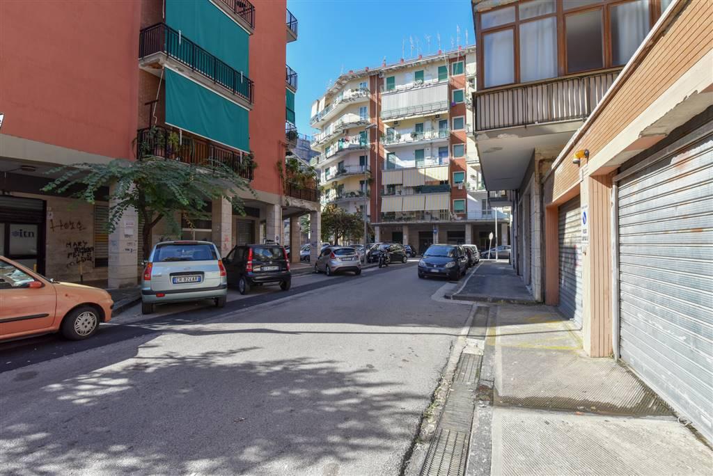Garage / Posto auto, Mercatello, Salerno, in ottime condizioni