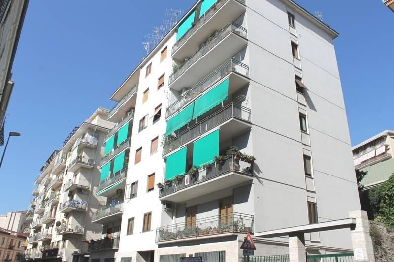 Appartamento in Via Francesco Crispi 51, Carmine, Salerno