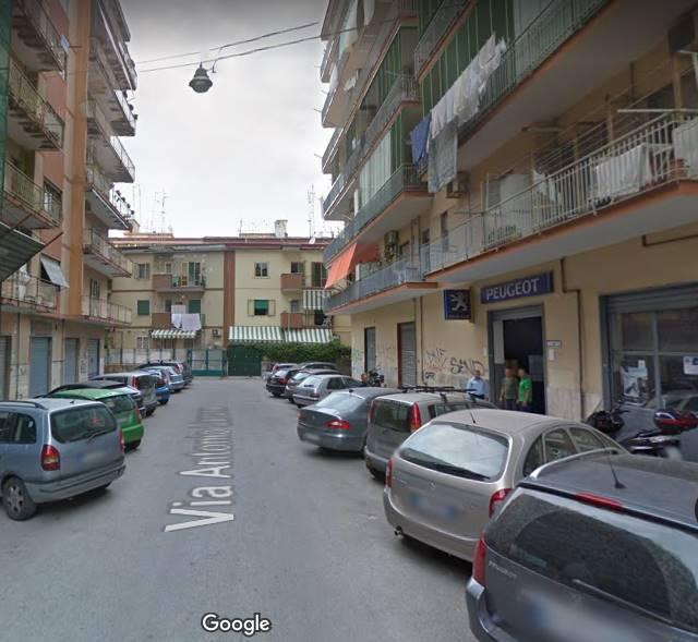 Locale commerciale in Via Antonio Barone 6, Italia , Paradiso Di Pastena , Santa Margherita, Salerno